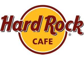 hardrock Hard Rock Cafe Logo