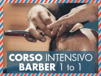 Corso Intensivo per Barbieri (1 to 1)