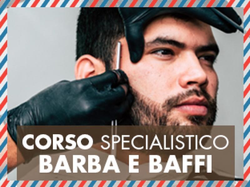 Connu Barba e Baffi CD99