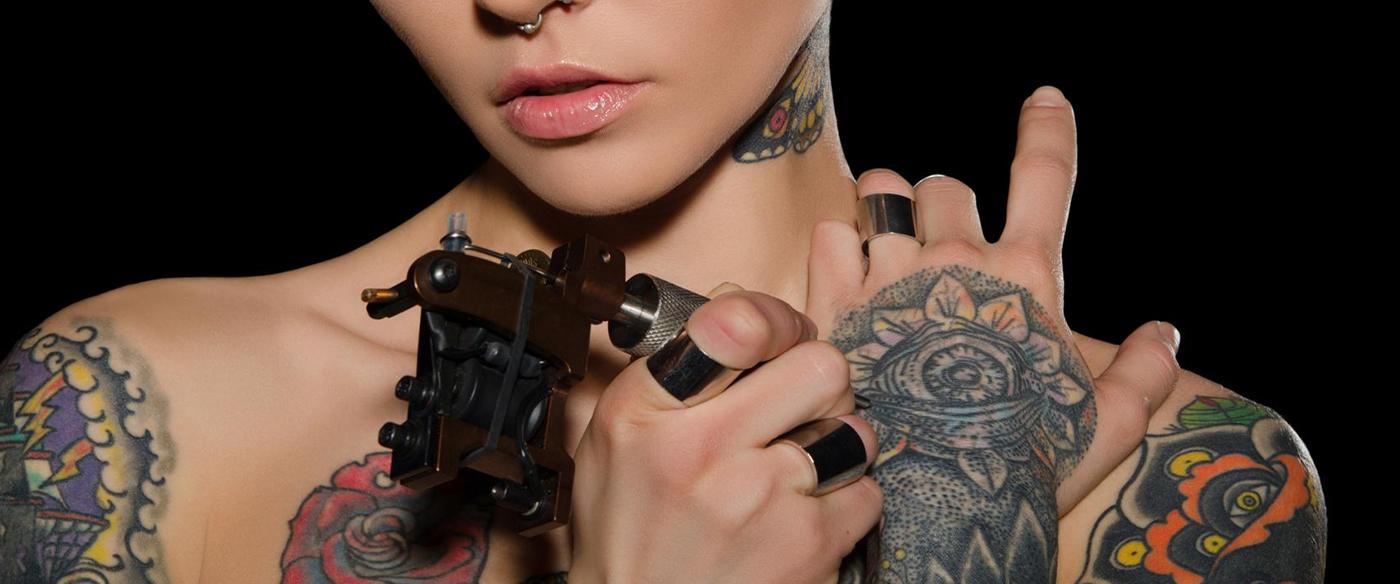 Cerchi un Corso per Tatuaggi e Piercing a Roma?