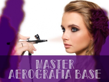 Master Aerografia II Livello Make Up