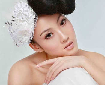 Course Base Hairstyle Toupet-Bride