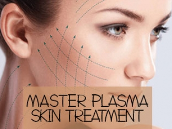 Master Micro Needling + Plasma Skin Treatment