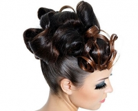 Intensive Course Hairstyle